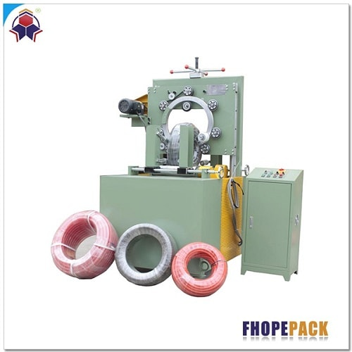 软管缠绕包装机FPH-200