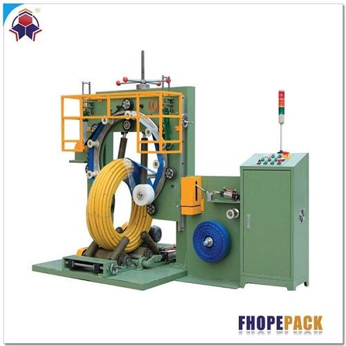 软管卷包装机FPH-400
