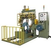 钢卷包装机FPS-500