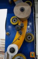 钢卷包装机-FPS600
