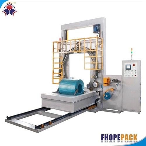 钢丝线卷包装机-FPW-800